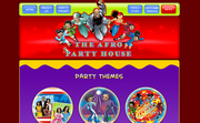 TheAfroPartyHouse