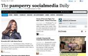 pam perry social media daily feb 17