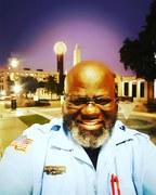 Bishop Daryl AnDrayus Shaw