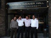 NYU Friends