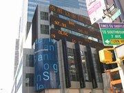 Morgan Stanley Headoffice