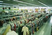 Thrift Store journey