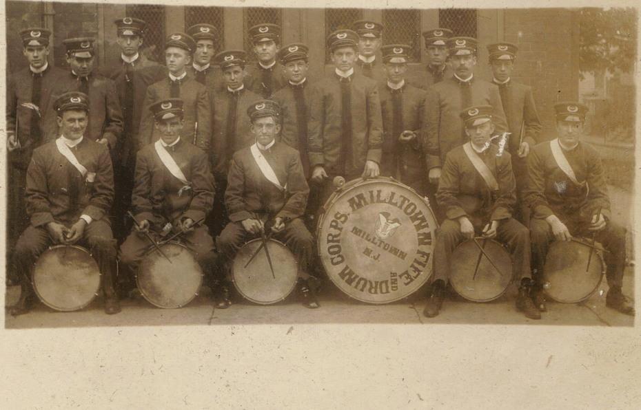 Milltown Band