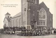 St Pauls WWII