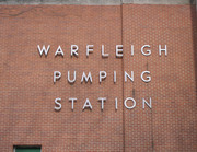 Warfleigh Pumping Station