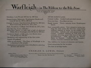 Warfleigh 4