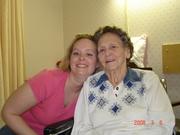 Granny Betsy Martin
