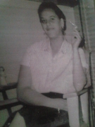 My Mom Helen Kerrigan Mego-Hepner