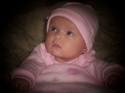 Chads' little girl Autumn
