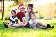 Nov 2012 Christmas Shot