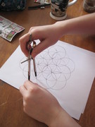 Sacred Geometry Main Lesson