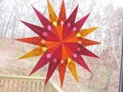 Kite Paper Star