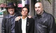 Tim &  Mauro Senise  & his wife AnaLuisa