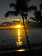 Sunset in Paradise 2