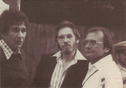 Shelley Manne Bill Evans Stan Getz '81
