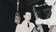Stan Getz & Erik Nordström