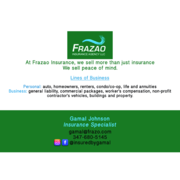 Personal & Business Insurance