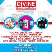 Divine Graphics and Printing