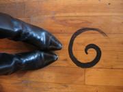 Floor at Spirit Matters
