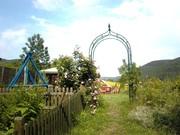 Resting Garden of Maria Thun