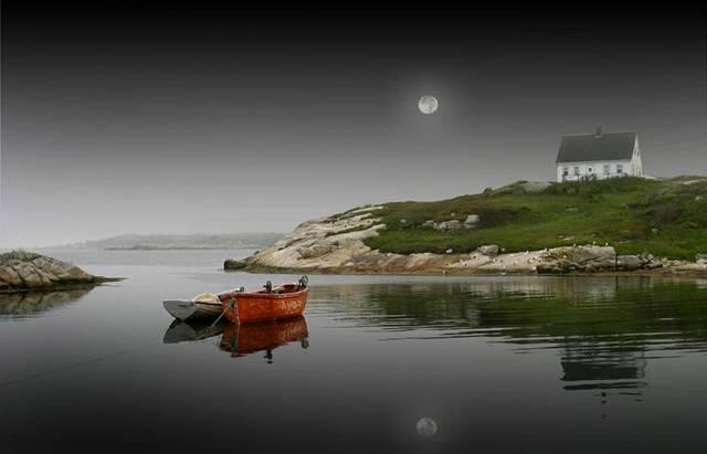 Serenity retreat