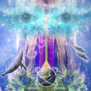 The Bridging Heaven & Earth International Healing Art Project