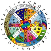 Medicine Wheel: Serve Each Other Through Love