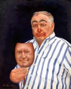 Portrait of An Honest Man