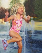 Fountain of Joy