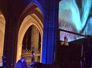 steve roach -live at Grace Cathedral