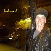 lee-dancing in the nightime light
