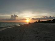 Sunset at Sanibel 2