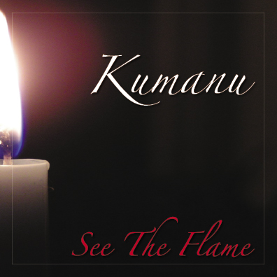 See The Flame