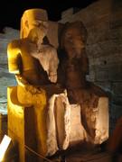 Luxor Temple, Luxor Egypt