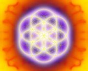Sacred Geometry: The Seed of Life