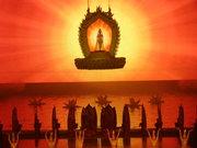 The Holy Water Bodhisattava