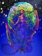 Lady In Universe