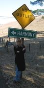 Harmony....