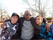 My Brother Jody and Family