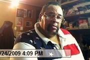 Patriotic Grandpa