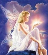 Angel for Healing