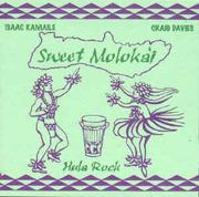 Sweet Moloka`i CD cover, 1998