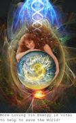 More Loving Yin Energy
