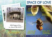 Space of Love Magazine, #1