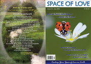 Space of Love Magazine, #4