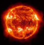 Solar Discontent