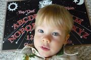 Ouija Boy