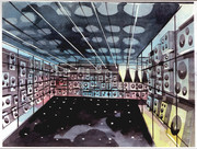 Sound  Array Room