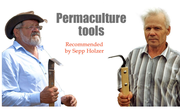 Permaculture tools