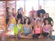 Weekend Yoga Retreat
